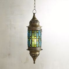 Bohemian Lanterns • Finding The Look!
