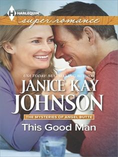 Cover of This Good Man