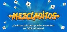 Mezcladitos para Android e iPhone, El nuevo juego de los desarrolladores de Apalabrados