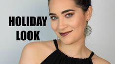 Holiday Look Tutorial / Carla Calvo