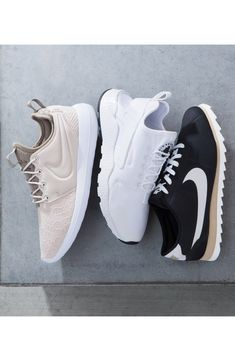 Nike Roshe Two Sneaker (Women) Nike Cortez, Cortez Ultra, Nike Roshe Two, Nike Air Huarache, All About Fashion, On Shoes, Running Shoes, Nordstrom, Sneakers Nike