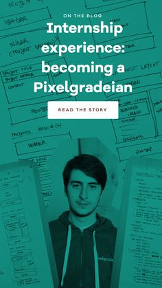 Learn more from how an intern got a job at Pixelgrade and how was the experience along the way. Happy to have Cosmin on board!