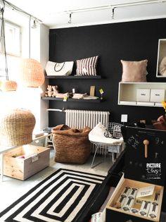 It's my visual life - Paulina Arcklin: TIKAU store in Helsinki