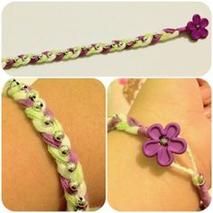 diy jewelry-cute