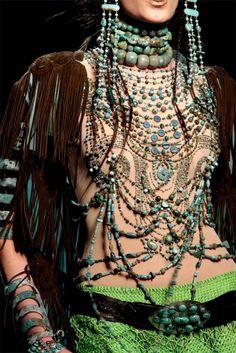 jean paul gaultier-fantastic!!