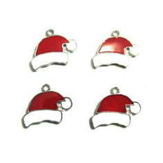 https://www.etsy.com/listing/487057439/santa-claus-christmas-hat-charms-silver