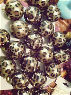 DIY-Ideen für Liebhaber von Leopard Print  #ideen #leopard #liebhaber #print