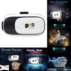 b964f03e6c0372 Virtual reality glasses are becoming increasingly popular in the 3D movies