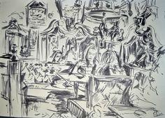 Guillaume Pelican, paysage on ArtStack #guillaume-pelican #art