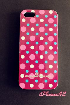 iPhone5/5s Cute dots hard case shop at www.etsy.com/shop/iphoneae
