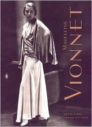 "Back in print at last, with a ravishing new cover, Madeleine Vionnet is ""not only the best book on Vionnet, but perhaps the best book ever on a fashion designer"" (Out). Madeleine Vionnet (18761975) was the greatest dressmaker in the world. Considered a genius for her innovations with the bias cutthe most difficult and desirable cut in clothing designshe has a fanatical following. Vionnet was a maverick, her results spectacular. She dressed the stars of the '30s..."