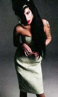 Amy Winehouse ✾