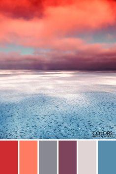 paletas de colores 20 especial de temporada 9