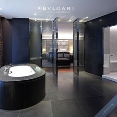 Get some relax, at Bulgari Hotel & Residences, London. | http://www.simplyhoteljobs.com/recruiters/bulgari-hotel-residences-london
