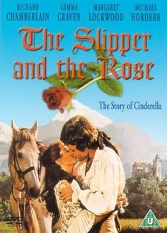 The Slipper and the Rose: The Story of Cinderella - 1976 - musical