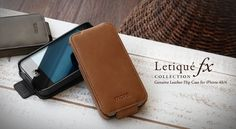 Letiqué Fx Collection for iPhone 4S/4 @ more-thing.com