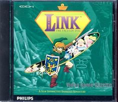LINK: The Faces of Evil (1993, Philips CD-i)
