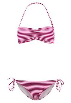 Twintip Bikini Red biquinis Twintip red Bikini Noe.Moda