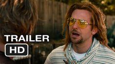 Hit And Run Official Trailer #1 (2012) Bradley Cooper, Kristen Bell Movi...