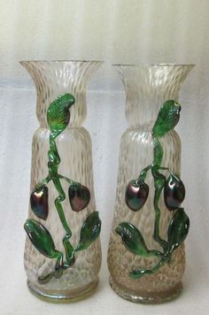 in Pottery & Glass, Glass, Art Glass