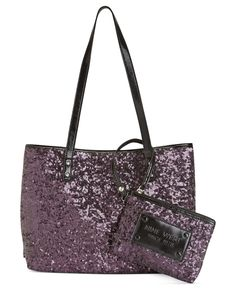 Nine West Handbag, Can't Stop Medium Shopper - Handbags & Accessories - Macy's