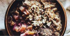 Fall Oatmeal Recipes | POPSUGAR Food