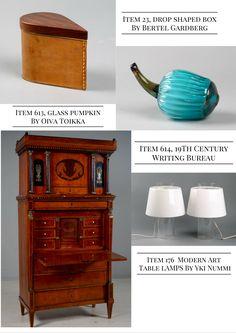 bertel gardberg 19th century bureau oivatoikka auction ykinummi #BertelGardberg
