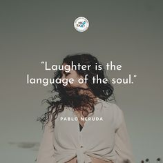Chilean Nobel Prize winner Pablo Neruda is famous for writing some of the most beautiful poems about love. 💗 But he is also known for his inspiring quotes like this one, which reminds us of the power of laughter. Volunteer Work, Volunteer Abroad, Nobel Prize Winners, Poems Beautiful, Pablo Neruda, Work Travel, Stay The Night, Love Poems, Find A Job