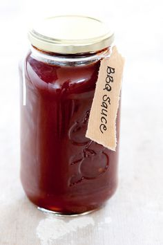 Ultimate DIY #BBQ Sauce - Foodista.com