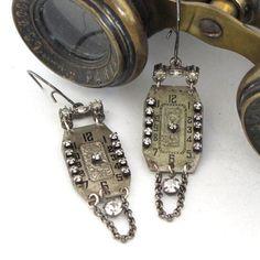 Vintage Watch Dials