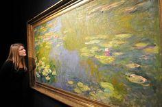 Οι 10 ακριβότεροι πίνακες όλων των εποχών: http://www.planitikos.gr/2012/05/10_07.html