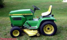 John Deere Lawn Garden Grill Tool 200 208 210 212 214 216 300 312 314 316K 400