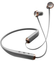#holidaygiftguide #2015 #men Sol Republic Shadow Bluetooth Headphones - Grey