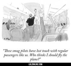 I Think This Cartoon Just About Sums It Up. #lol