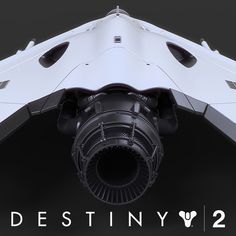 Destiny 2 - Player Ships, Mark Van Haitsma on ArtStation at https://www.artstation.com/artwork/oeyAB