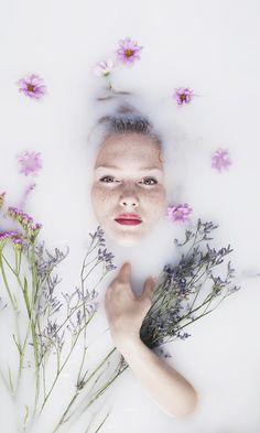 In the white by Maja Topčagić on 500px