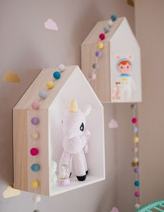 kids room ideas by Paul+Paula, via Flickr