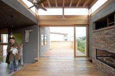 japan-architects.com: 4月 2015