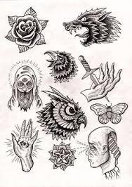 Resultado de imagem para alex tabuns tattoo
