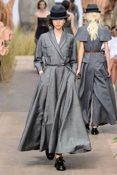 Best menswear inspiration: Christian Dior.Photo: Imaxtree