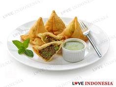 Kombinasi Hidangan India Utara dan Selatan dalam Diwali/Deepavali Delight di Cafe Gran Via (by Love Indonesia)