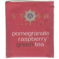 Stash Tea Green Tea Pomegranate Raspberry With Matcha, Pomegranate Raspberry With Matcha 18 ct(case of 6) by Stash Tea *** Check out this great product.