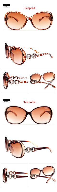74829533e9cb1 2015 New fashion High quality sunglasses Large frame fashion designer brand  women sun glasses oculos feminino de sol S171