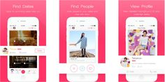 DateTix Launches On-Demand iOS App In Hong Kong