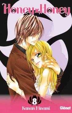 Honey x Honey 2004-2006 Manga Comics