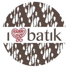 De reis naar Batik: Happy Batik-day!