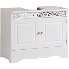 Image Gallery For Website Buy Scroll Under Basin Unit White at Argos co uk Your Online
