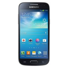 Samsung Galaxy S4 Mini I9192 Factory Unlocked Cell Phone for Gsm Compatible - Black