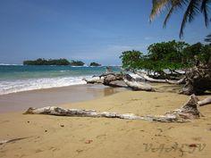 Red Frog Beach - Isla Bastimentos
