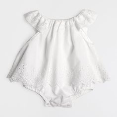 Lace Baby Set - COLLECTION - New Born   Zara Home United Kingdom